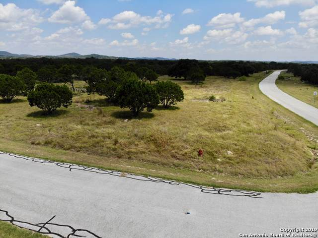 LOT 8 Rio Azul, Bandera, TX 78063 (MLS #1408950) :: The Castillo Group