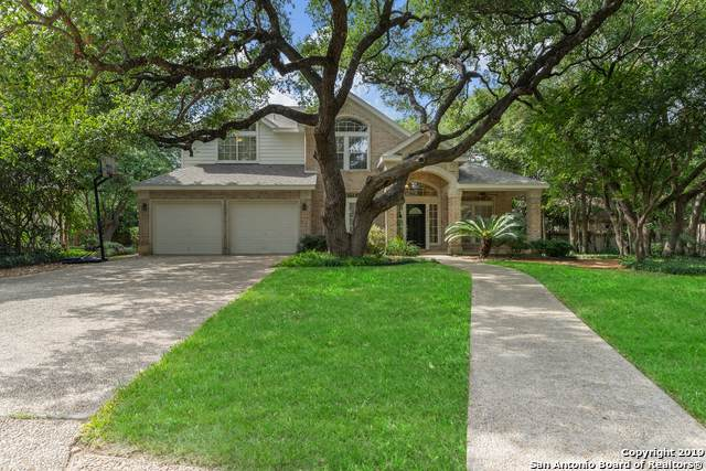 2327 Buroak Ridge, San Antonio, TX 78248 (#1408951) :: The Perry Henderson Group at Berkshire Hathaway Texas Realty