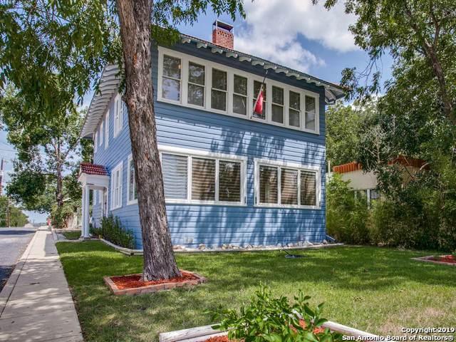 353 Brahan Blvd, San Antonio, TX 78215 (MLS #1408959) :: Alexis Weigand Real Estate Group