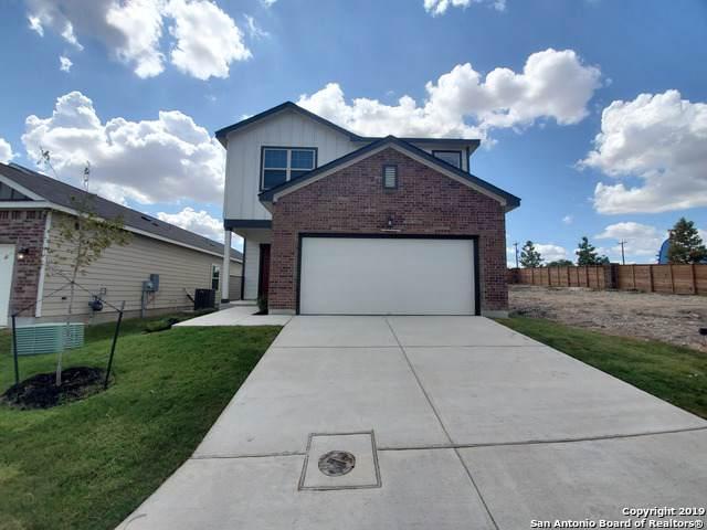 4849 Hallies Garden, St Hedwig, TX 78152 (MLS #1408965) :: BHGRE HomeCity