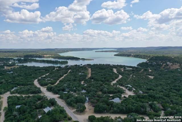 0 Vint Bonner, Lakehills, TX 78063 (MLS #1408976) :: BHGRE HomeCity