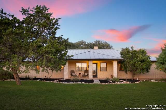 2671 Oak Valley Dr, New Braunfels, TX 78132 (MLS #1408977) :: BHGRE HomeCity