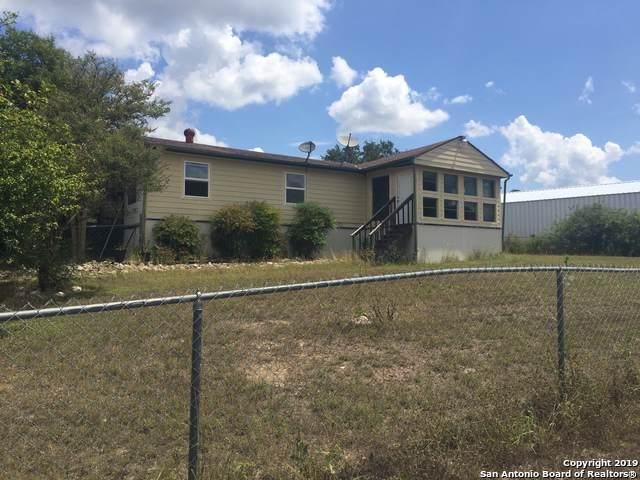 7670 County Road 279, Rio Medina, TX 78066 (MLS #1408992) :: BHGRE HomeCity