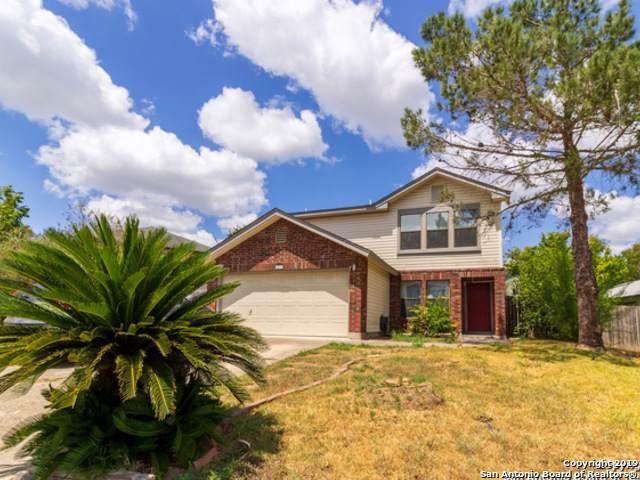 8063 Coral Meadow Dr, Converse, TX 78109 (MLS #1409006) :: BHGRE HomeCity
