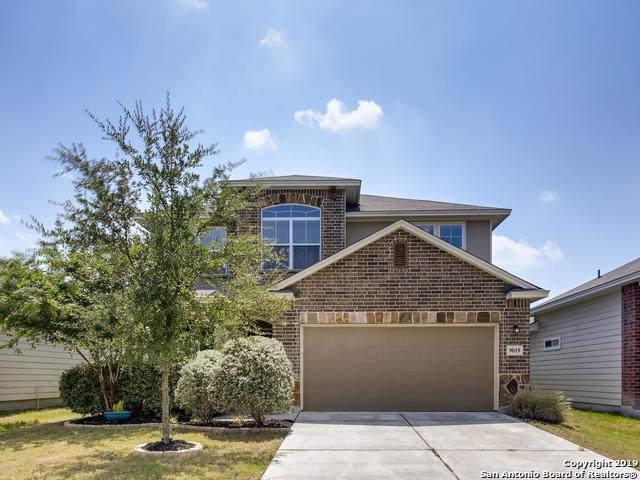 9019 Herman Hollow, San Antonio, TX 78254 (MLS #1409007) :: Alexis Weigand Real Estate Group