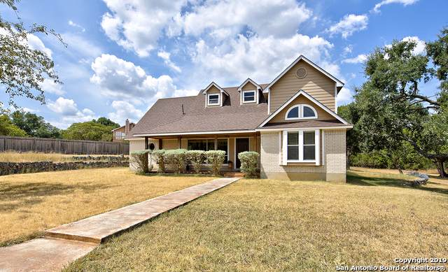 31347 High Ridge Dr, Bulverde, TX 78163 (MLS #1409016) :: The Mullen Group | RE/MAX Access