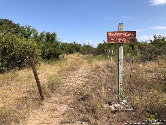 0 Waddell Lane, Menard, TX 76859 (MLS #1409027) :: The Rise Property Group