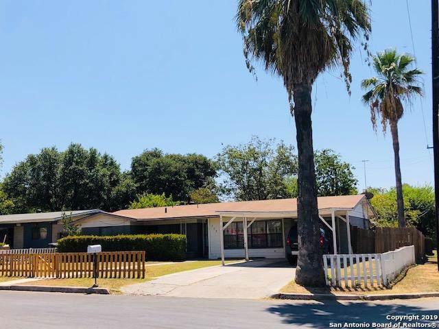 502 Blaze Ave, San Antonio, TX 78218 (MLS #1409030) :: BHGRE HomeCity