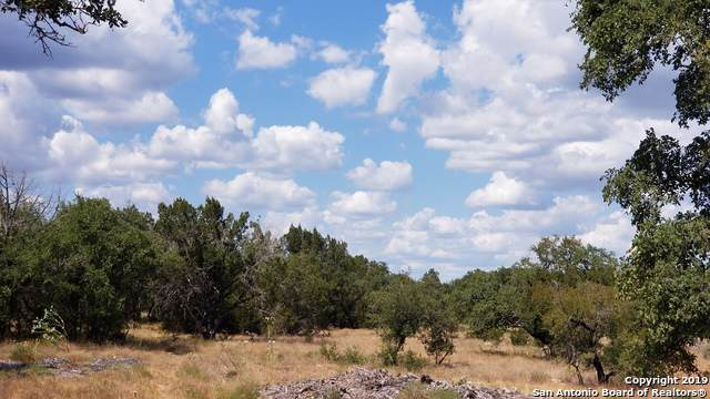 LOT 35 Tranquility Trails, Spicewood, TX 78669 (MLS #1409044) :: The Glover Homes & Land Group