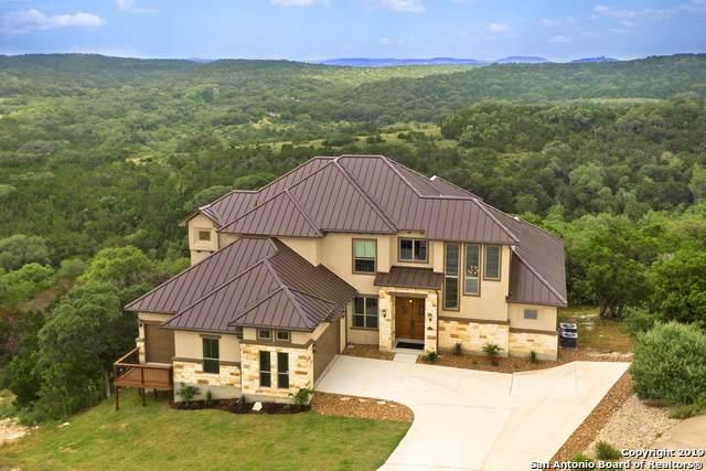 17407 Rancho Diana, San Antonio, TX 78255 (MLS #1409067) :: BHGRE HomeCity