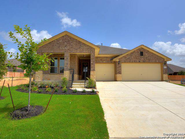 1523 Winans Pass, San Antonio, TX 78253 (MLS #1409081) :: BHGRE HomeCity