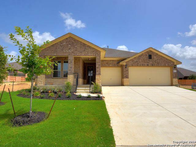 1523 Winans Pass, San Antonio, TX 78253 (MLS #1409081) :: ForSaleSanAntonioHomes.com