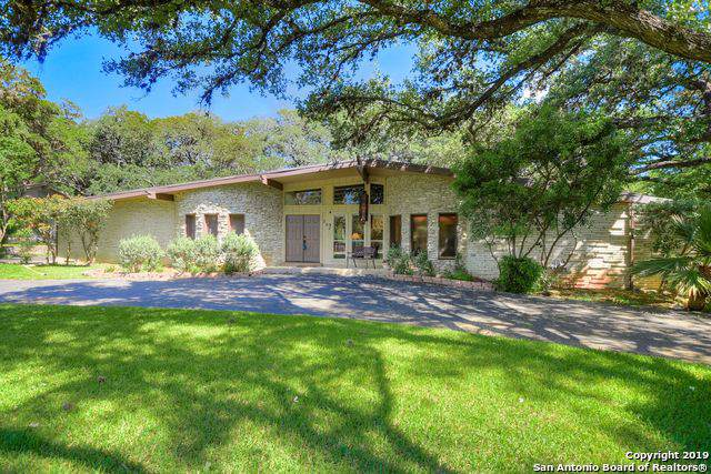 202 Yosemite Dr, Hollywood Pa, TX 78232 (MLS #1409095) :: The Heyl Group at Keller Williams