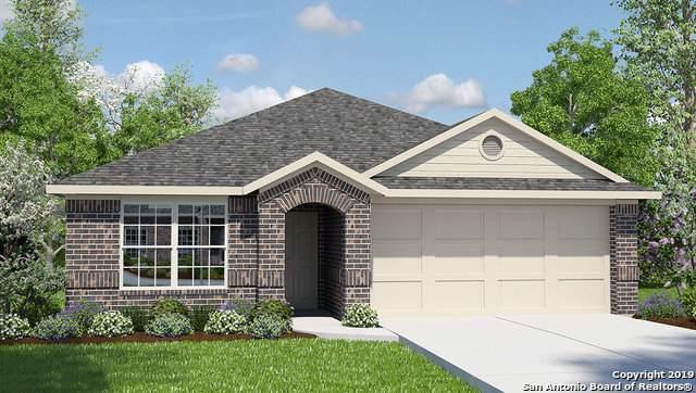 11923 Fire Opal, San Antonio, TX 78245 (MLS #1409113) :: BHGRE HomeCity