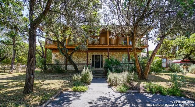 30782 Blueberry Ridge Dr, Bulverde, TX 78163 (MLS #1409117) :: BHGRE HomeCity