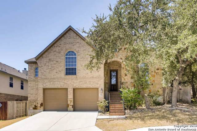 8726 Rancho De Taos, Helotes, TX 78023 (MLS #1409119) :: The Gradiz Group