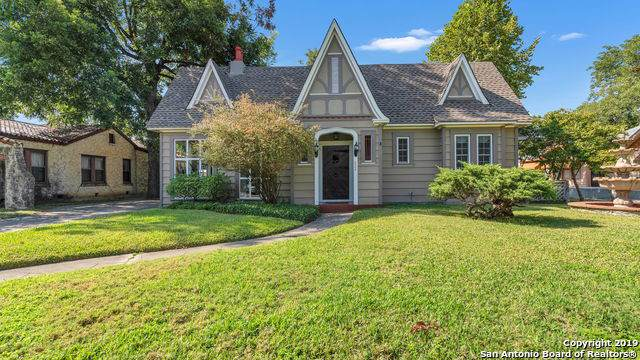 232 Furr Dr, San Antonio, TX 78201 (MLS #1409120) :: Santos and Sandberg