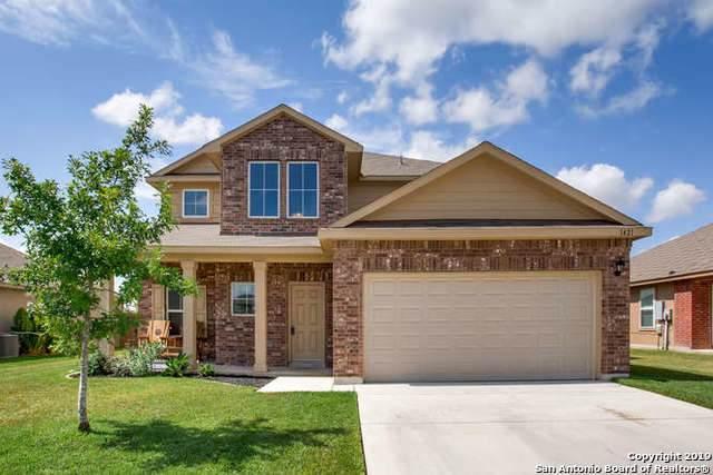 1421 Doncaster Dr, Seguin, TX 78155 (MLS #1409123) :: BHGRE HomeCity