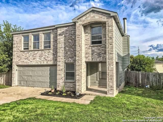 3818 Wetmore Ridge, San Antonio, TX 78247 (MLS #1409154) :: BHGRE HomeCity