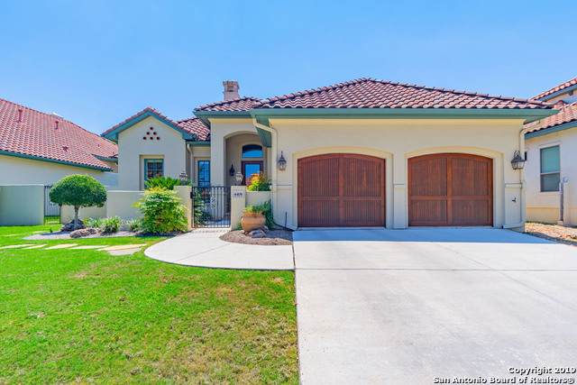 4406 Essex Pl, San Antonio, TX 78249 (MLS #1409176) :: BHGRE HomeCity