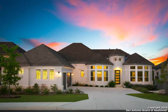 24047 Azul Dawn, San Antonio, TX 78261 (#1409177) :: The Perry Henderson Group at Berkshire Hathaway Texas Realty