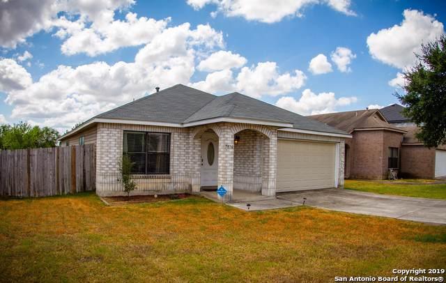 7816 Encanto Vista Dr, San Antonio, TX 78244 (MLS #1409186) :: BHGRE HomeCity