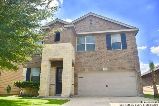 2519 Just My Style, San Antonio, TX 78245 (MLS #1409187) :: BHGRE HomeCity
