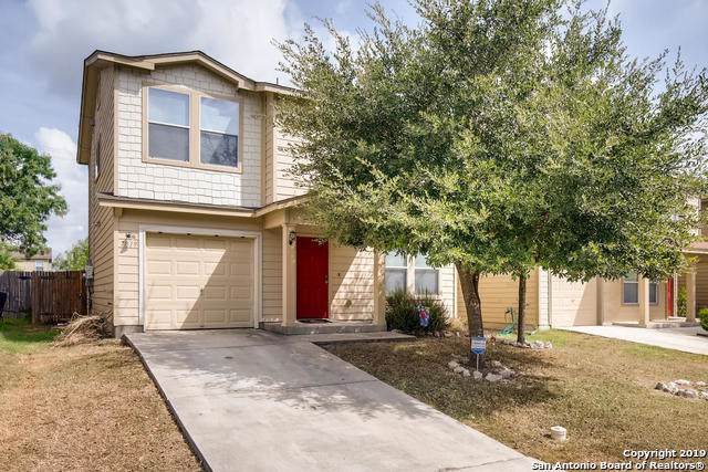 7819 Caballo Canyon, San Antonio, TX 78244 (MLS #1409189) :: Alexis Weigand Real Estate Group