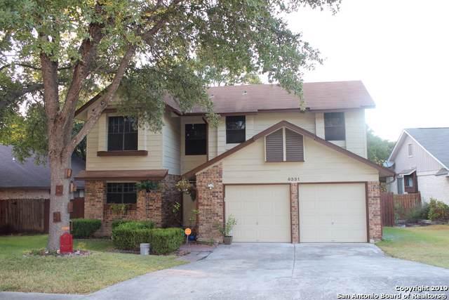 6331 Tally Gate, San Antonio, TX 78240 (MLS #1409192) :: BHGRE HomeCity