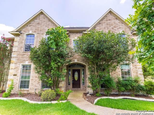 2145 Cactus Circle, San Antonio, TX 78258 (MLS #1409196) :: Alexis Weigand Real Estate Group