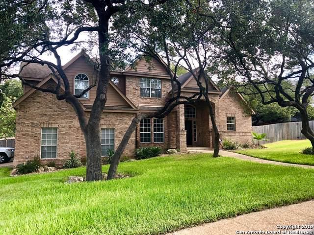 2651 Inwood Briar, San Antonio, TX 78248 (MLS #1409211) :: BHGRE HomeCity