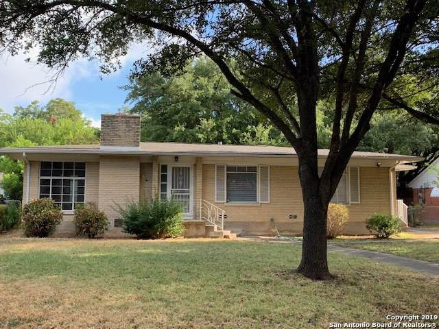 155 Cromwell Dr, San Antonio, TX 78228 (MLS #1409223) :: Exquisite Properties, LLC