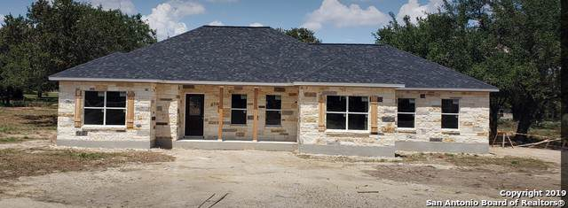 LOT 14 County Road 6860, Natalia, TX 78059 (MLS #1409225) :: BHGRE HomeCity