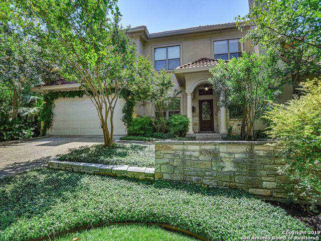 320 Kampmann Ave 1A, San Antonio, TX 78209 (MLS #1409232) :: Alexis Weigand Real Estate Group