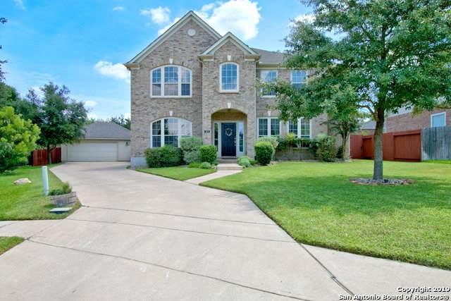 528 Diamond Oak, New Braunfels, TX 78132 (MLS #1409233) :: BHGRE HomeCity