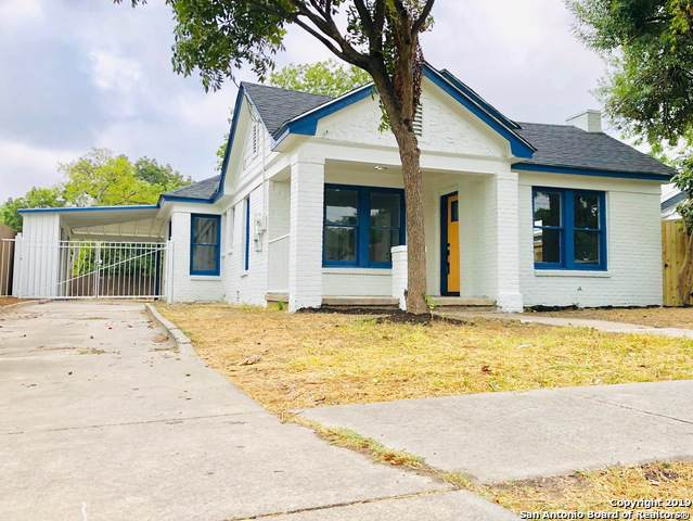 1414 Waverly Ave, San Antonio, TX 78201 (MLS #1409243) :: BHGRE HomeCity