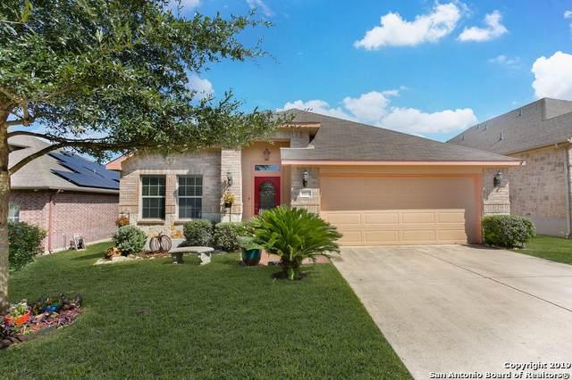 5511 Southern Oaks, San Antonio, TX 78261 (MLS #1409251) :: BHGRE HomeCity