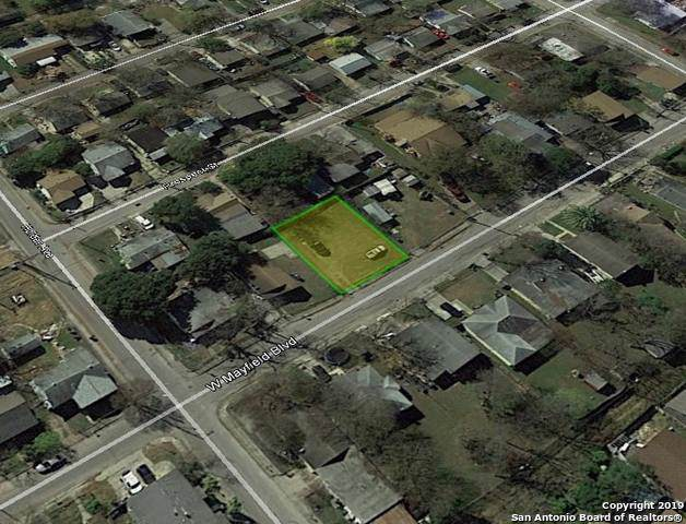 1912 W Mayfield Blvd, San Antonio, TX 78211 (MLS #1409258) :: Vivid Realty