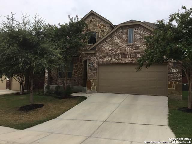 511 Rolling Grove, San Antonio, TX 78253 (MLS #1409261) :: Exquisite Properties, LLC