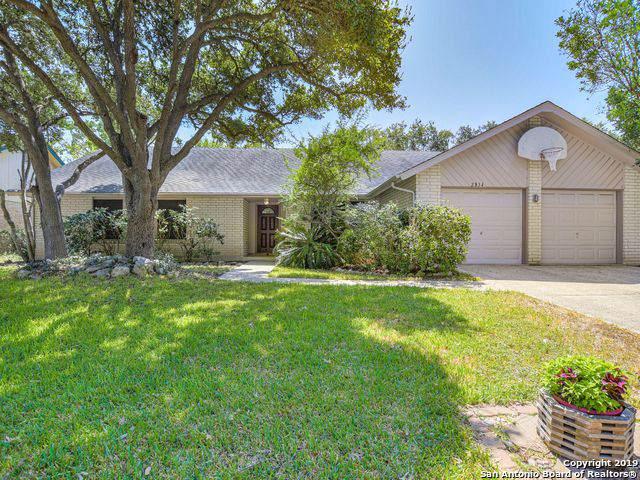 2834 Barrel Oak St, San Antonio, TX 78231 (MLS #1409273) :: Alexis Weigand Real Estate Group