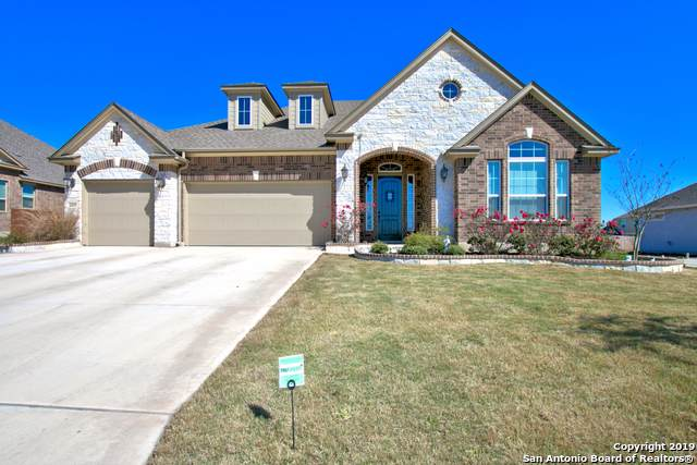 3209 Ashleys Way, Marion, TX 78124 (MLS #1409304) :: BHGRE HomeCity