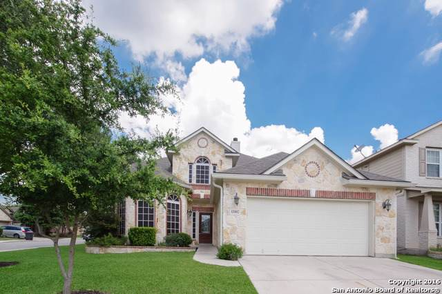 13102 Balbach Forest, Helotes, TX 78023 (MLS #1409327) :: Glover Homes & Land Group