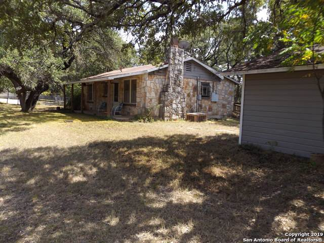 749 Red Bud, Pipe Creek, TX 78063 (MLS #1409339) :: BHGRE HomeCity