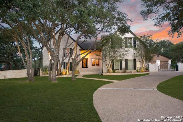 30030 Royal Mustang Circle, Boerne, TX 78015 (MLS #1409364) :: BHGRE HomeCity
