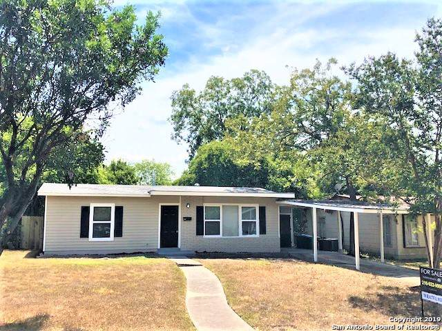 234 Cherry Ridge Dr, San Antonio, TX 78213 (MLS #1409366) :: The Mullen Group | RE/MAX Access