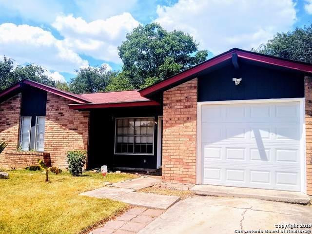 13539 Bret Harte St, San Antonio, TX 78217 (MLS #1409371) :: Santos and Sandberg
