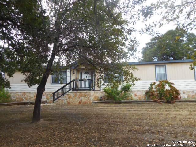 22514 Savannah Hts, Von Ormy, TX 78073 (MLS #1409376) :: BHGRE HomeCity