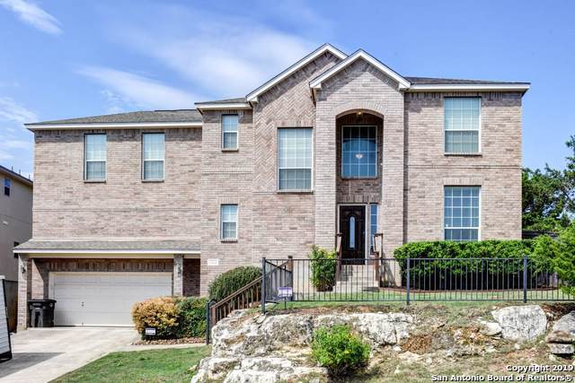 7202 Washita Way, San Antonio, TX 78256 (MLS #1409377) :: BHGRE HomeCity