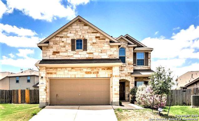 6426 Candleoak Circle, San Antonio, TX 78244 (MLS #1409378) :: Exquisite Properties, LLC