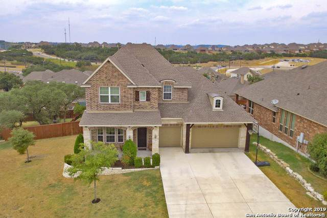 3111 Arapaho Way, San Antonio, TX 78261 (MLS #1409385) :: Exquisite Properties, LLC